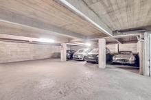 Vente parking - PARIS (75009) - 13.6 m²